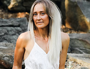Stephanie Gibbs ( Kama Loft Yoga)