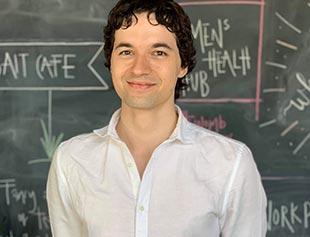 Dr Daniel D'Cruz
