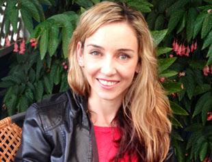 Heidi Coldwell