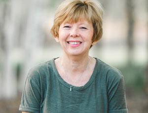 Lesley Harris